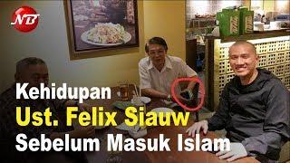 Video Kehidupan Ust. Felix Siauw Sebelum Masuk Islam MP3, 3GP, MP4, WEBM, AVI, FLV Maret 2018
