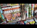 Why Trumps Friend David Pecker Matters in the Cohen Case - Video