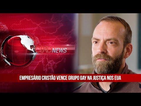 Boletim Semanal de Notícias CPAD News 152