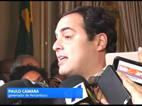[JORNAL DA TRIBUNA] Unidade do Centro Integrado de Ressocialização de Itaquitinga será federalizada