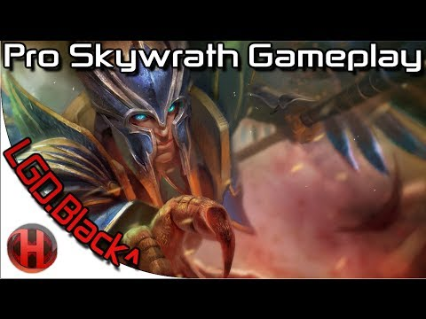 Skywrath - Black^ Invoker: http://youtu.be/No2b-YHnREM iG.ChuaN Pro Enchantress: http://youtu.be/Nm4pDmgq3Mg Mushi the Maestro: http://youtu.be/_kXP4Plf5bQ Subscribe for more: http://bit.ly/hOlyhexOr...