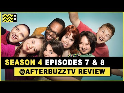 Born This Way Season 4 Episodes 7 & 8 Review & After Show w/ The Cast!