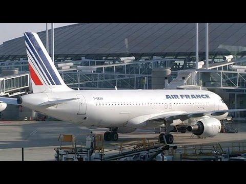 Air France: ξεκινούν περικοπές θέσεων εργασίας – economy