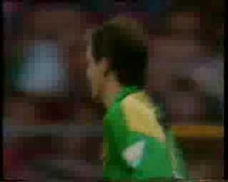 Aston Villa - Manchester United 1993 - 94 Final Coca Cola