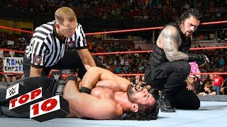 Nonton Top 10 Raw Moments  Wwe Top 10  May 29  2017 Film Subtitle Indonesia Streaming Movie Download