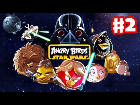 angry birds star wars 2 ios hack