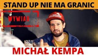 Skecz, kabaret = Michał Kempa - Stand Up Nie Ma Granic (Telewizja PUBliczna) część 1