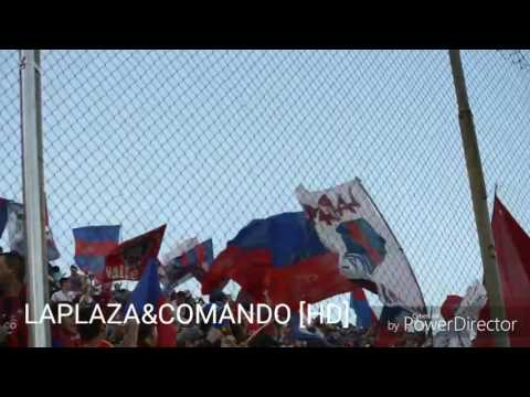 La Hinchada de Cerro porteño vs Guarani Victoria Aurinegra por 4 x 0 - La Plaza y Comando - Cerro Porteño