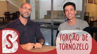 Márcio Atalla e Dr Carlos ensinam quais são os tipos de torções de tornozelo e como tratar.Confira o site do Dr Carlos Lopes.www.drcarloslopes.com.br--Inscreva-se ;) http://www.smarturl.it/BemStarCanal BemStar - vídeos novos segundas e quintas às 07h30.Siga-me nas minhas redes sociais:Fanpage: https://www.facebook.com/atalla.marcioInstagram: https://instagram.com/marcioatallaTwitter: http://www.twitter.com/marcioatallaSnapchat: marcioatalla