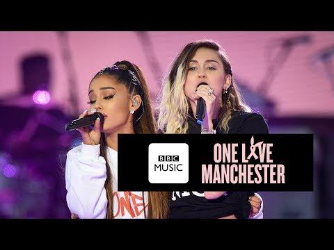 Don't Dream It's Over One Love Manchester [Feat. Ariana Grande]