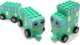 Chào các em đến với kênh giải trí Toys4Children. Hôm nay anh Tom và kênh Toys4Children sẽ giới thiệu với các em một nhân vật nữa trong bộ đồ chơi Chichi Land đội xe biến hình, nhân vật hôm nay đó là Anh em xe điện lạc quan. Các em hãy xem anh em xe điện lạc quan biến hình như thế nào và có bao nhiêu cách biến hình khác nhau nhé.Video made by Toys4Children (Toys for children)Please LIKE & SUBSCRIBEToys4Children - Kênh dành cho trẻ emToys4Children is a channel for children