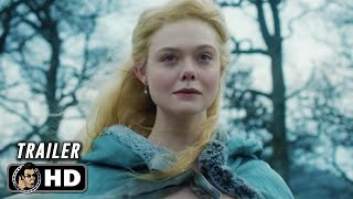 THE GREAT Official Trailer (HD) Elle Fanning by Joblo TV Trailers