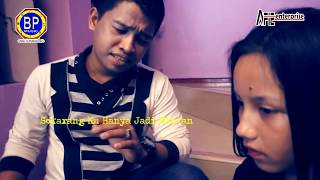 Video MENJAGA JODOH ORANG - WAWAN DCOZT feat TASYA | Official Video Lyric MP3, 3GP, MP4, WEBM, AVI, FLV Januari 2019