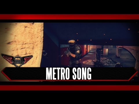 Battlefield 4 Metro Song by Execute