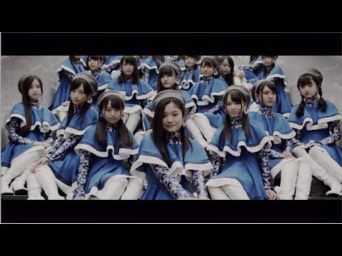 『あまのじゃくバッタ』 PV (AKB48 #AKB48 )