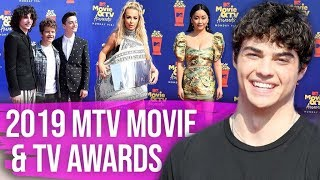 Best and Worst Dressed at MTV Movie & TV Awards 2019 (Dirty Laundry) by Clevver Style
