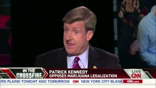Crossfire: Should pot be legal nationwide? (part 3/3)
