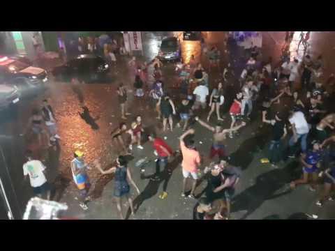 Boyzinho o rei da bregadeira  ao vivo em Itapebi