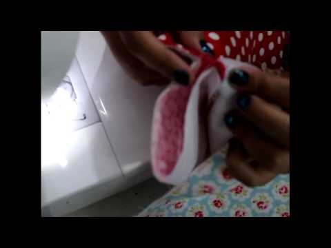 Bionic Gear Bag - Tutorial Con Patrones - D.I.Y. Sewing Tutorial. Tutorial De Costura