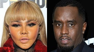 Video The DISTURBING Lil Kim Rant About Diddy He Pray's You Never Watch!! |Throwback MP3, 3GP, MP4, WEBM, AVI, FLV Juli 2019