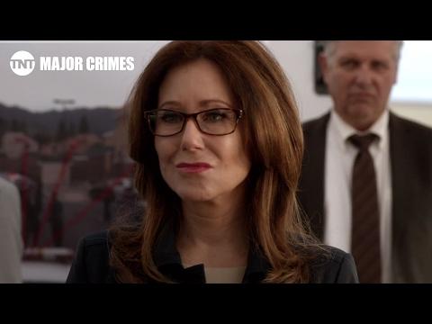 Major Crimes: Major Crimes Season 1 Recap [CLIP] | TNT