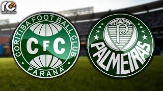 Hoje é dia de mais uma rodada eletrizante do Brasileirão! Se liga nas melhores emoções de mais um jogo do Palmeiras!