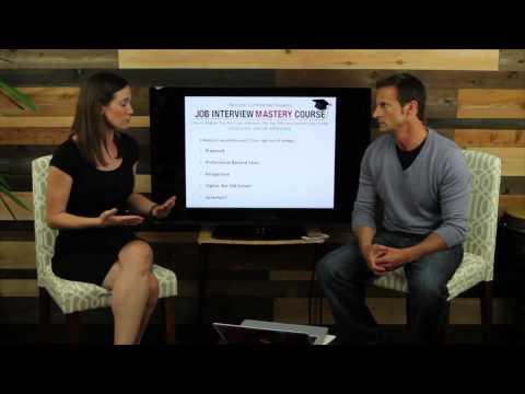 Top 5 Job Interview Tips