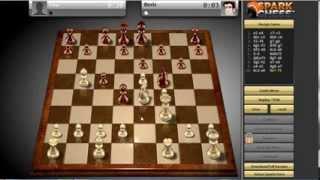 Spark Chess videosu