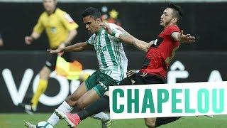 O chapéu de Erik contra o Sport é o Momento FAM da vitória do Palmeiras na Arena Pernambuco.---------------------Assine o Premiere e assista a todos os jogos do Palmeiras AO VIVO, em qualquer lugar, na TV ou no Premiere Play: http://bit.ly/1myhErs E se você já assina, participe da pesquisa e diga que seu time é o Palmeiras: http://bit.ly/2ad5HJo------------------------Seja Sócio Avanti, com desconto em ingressos e privilégios exclusivos! Clique aqui: http://bit.ly/1uKJsbA