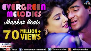 Nonton Evergreen Melodies - Jhankar Beats | 90'S Romantic Love Songs | JUKEBOX | Hindi Love Songs Film Subtitle Indonesia Streaming Movie Download