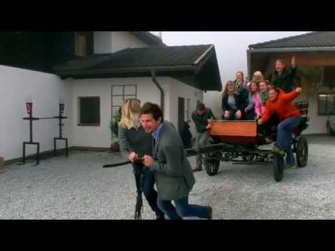 Zusammenhalten/Land gestalten - LJ Salzburg