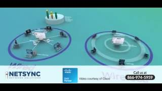 Cisco - Unified Access Solution