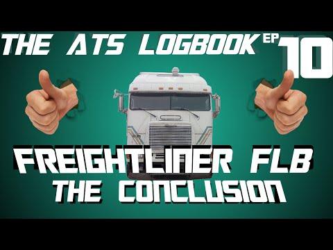 Freightliner FLB Update v2
