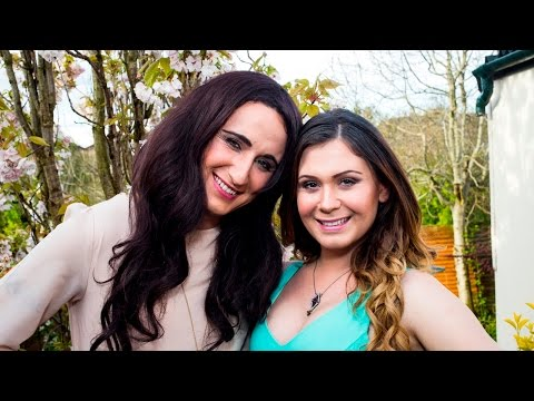 Transgender Love: Chelsea And Carla Were Both Born Male