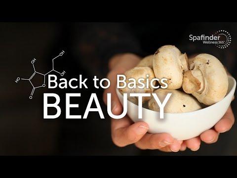 Back to Basics Beauty: Vitamin D