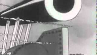 Looney Tunes,  Dumb Patrol - 1931