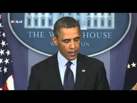 President Obama conference Boston Marathon Bomb Attack
