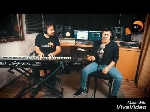 Armin Dedić snimio cover za pesmu 11