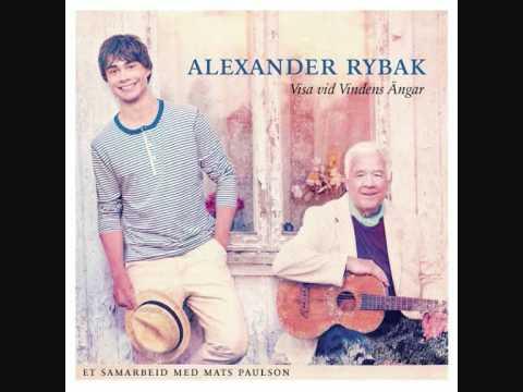 Alexander Rybak - Visa vid vindens ängar lyrics