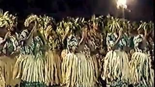 Po Hiva Ote Tutokatahi Ekalehia Tokelau 1999