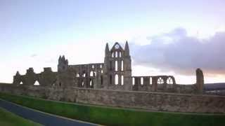 Fylingdales United Kingdom  city pictures gallery : Whitby - UK / England Time-lapse