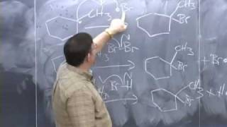 Organic Reactions And Pharmaceuticals, Lec 16, Chemistry 14D, UCLA
