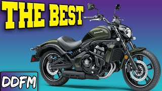 3. 5 Best Beginner Cruiser Motorcycles of 2018!