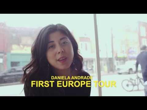 FIRST EUROPE TOUR - Thời lượng: 54 giây.