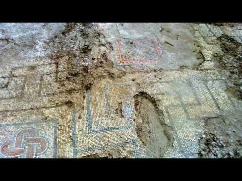 BUNIEL (Burgos). Viaje a su pasado romano.