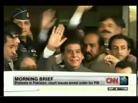 Raja Pervez Ashraf: Pakistan Supreme Court orders arrest of PM