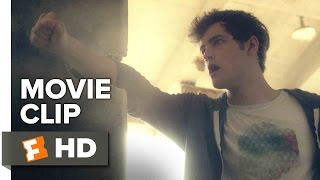Max Steel Movie CLIP - Concentrate (2016) - Ben Winchell Movie