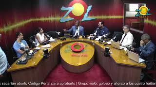 Anibeca Rosario comenta la CAASD va a suplir todas las instituciones publica de agua potable