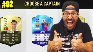 We didnt get the best players in this draft to fut champions but the team played amazing! fifa 17 ultimate team draft to fut ...