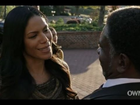 "(REVIEW ONLY) Greenleaf Season 1 Episode 1 ""A Time to Heal"" Recap"